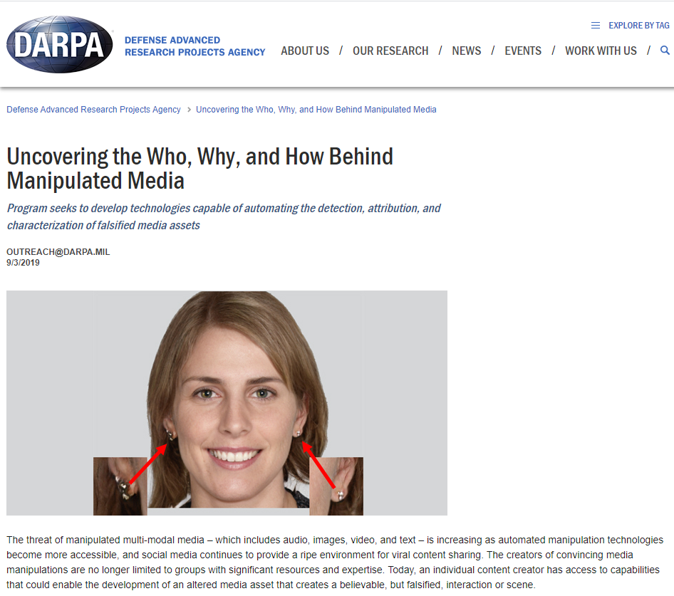 Uncovering the Who, Why, and How Behind Manipulated Media