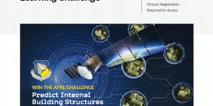 AFRL Machine Learning Challenge